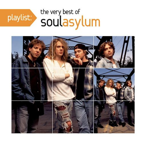 ▶ Soul Asylum - Runaway Train - YouTube