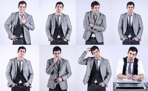 El Lenguaje Corporal En Los Negocios - http://www.sumatealexito.com/el-lenguaje-corporal-en-los-negocios/