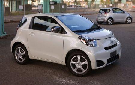 scion iq - smart, scion, coupe, car