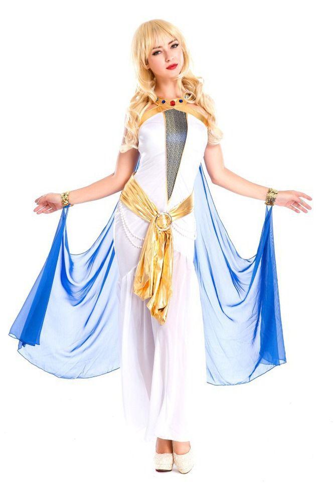traje tipico de egipto para mujer cleopatra - Buscar con Google