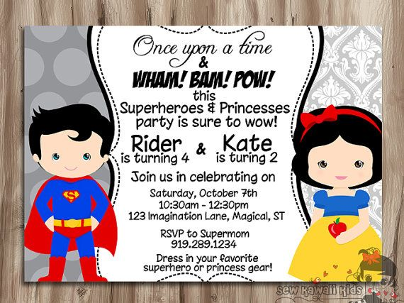 216 best images about invitation invitaci nes – Invite a Princess to Your Party