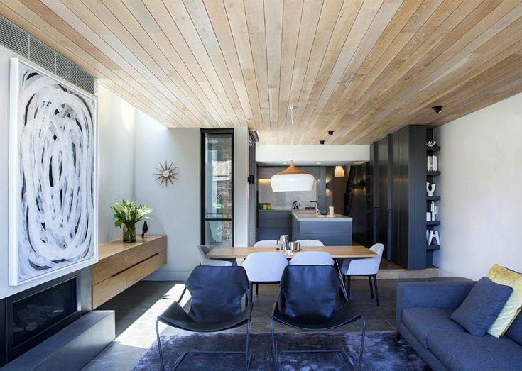 Montague Street - Neil Architecture