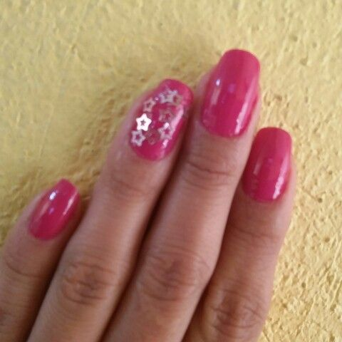 Nails color by Oriflame! !