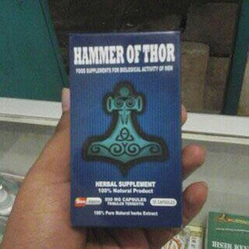 efek samping hammer of thor