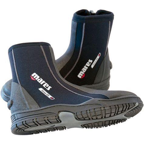 Mares Flexa DS 5mm Dive Boot $57.95 http://www.leisurepro.com/p-mrsbf5/mares-flexa-ds-5mm-dive-boot