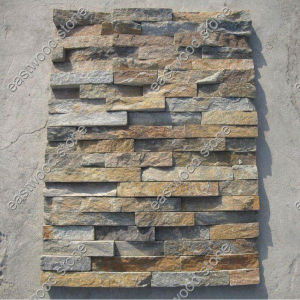 25 Piedra Para Fachadas Precios