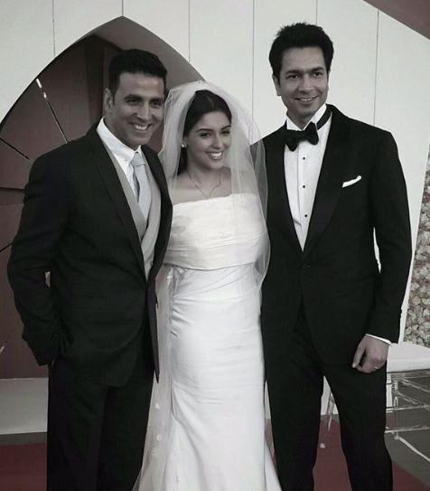 Actress #Asin and Micromax founder #RahulSharma tied the knot on January 19 in Christian wedding where Bollywood superstar Akshay Kumar played the Best Man and later followed by Hindu wedding at Dusit Devarana Resort (New Delhi).