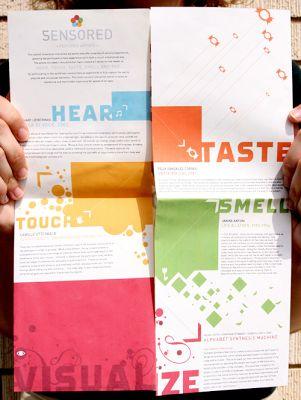 40 Contoh Brosur Keren untuk Inspirasi Desain | desainstudio | tutorial Photoshop dan Illustrator, desain grafis dan seni visual