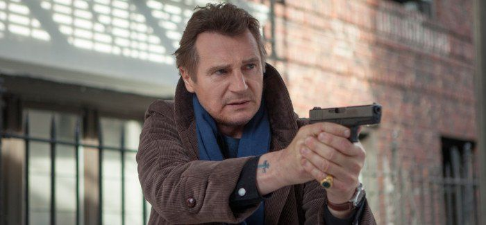 Liam Neeson Pulls Back on Proposed Retirement from Action Movies