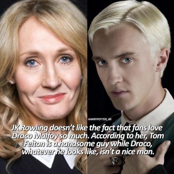 30 Coole Harry Potter Fakten Fur Hp Fandom Harry Potter Facts Harry Potter Universal Draco Harry Potter