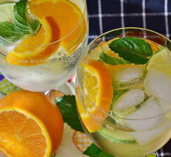 Bebidas #envasesPuntoqpack #cocktail