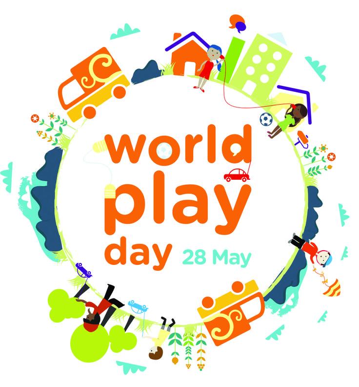 World Play Day logo
