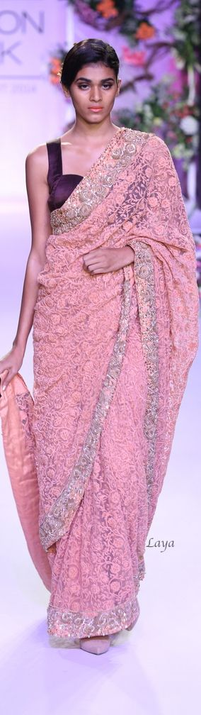 Shyamal & Bhumika Summer/Resort 2014❋Laya