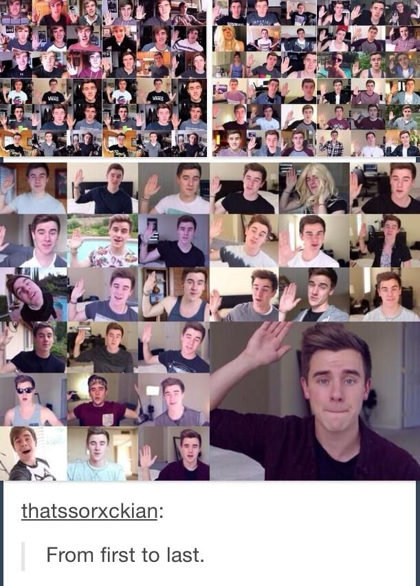 All The Ending Videos Of Connor In O2L