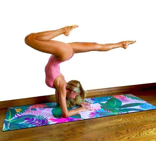60 Best Art Meets Yoga Images On Pinterest