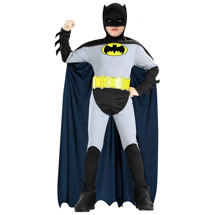 Batman costume for kids