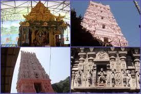 simhachalam in visakhapatnam, andhrapradesh