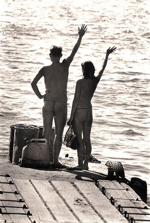 Elliott Erwitt, 1968