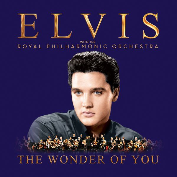 "Listen to ""The Wonder Of You (with the Royal Philharmonic Orchestra)"" by Elvis Presley #LetsLoop #Music #NewMusic #KateMoss"