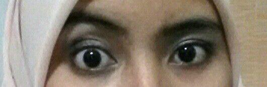 Smokey Eye Look  #beauty #makeup #smokey