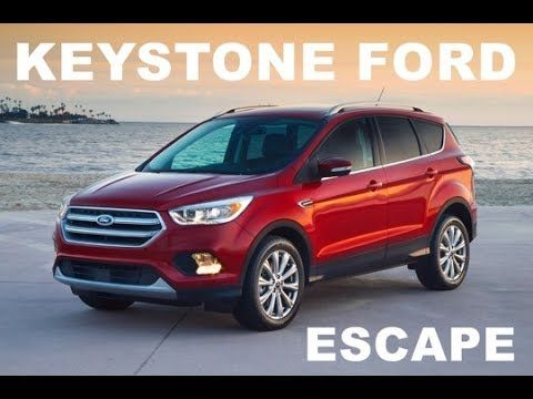 FOR SALE Ford Escape Hagerstown MD | PRICE Sells Car at Keystone Ford Fo...