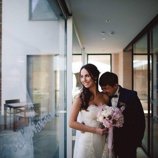 жених и невеста , букет невесты