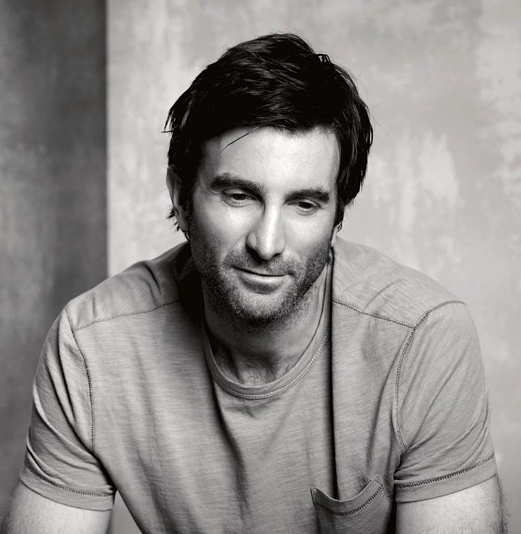 Sharlto Copley - Kruger was such an interesting character!