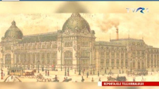 Ce  viitor are trecutul României - aflaţi dintr-un reportaj semnat de Cristian Răuţu. Reportajul a fost difuzat duminică, 31 ianuarie, după Telejurnal, şi poate fi vizionat în secţiunea VIDEO.