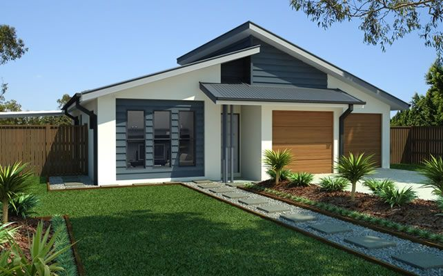 Kosciusko Split Level House Design