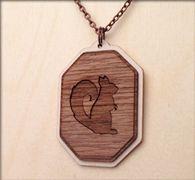 Woodland Jewelry - Squirry