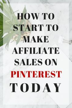This is one of the better step by step guides about pinterest affiliate marketing. I absolute LOVED what Elise teaches us about hot to make our first affiliate sales on pinterest in 24 hours.