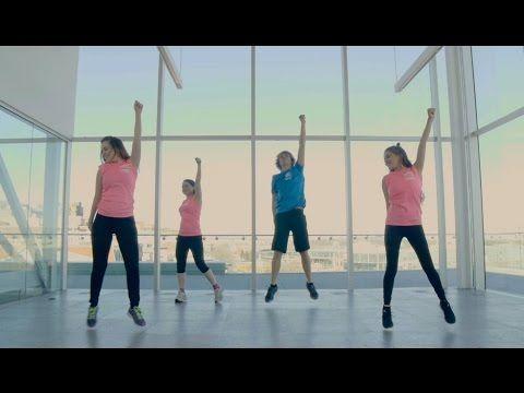 Les comédiens de Subito texto sont de retour pour vous faire bouger! N'oubliez pas: 15 minutes d'activité physique = 1 cube énergie.