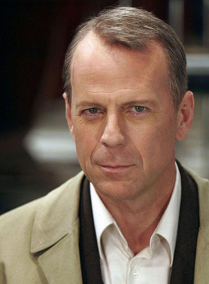 """Bruce Willis en """"El Caso Slevin"""" (Lucky Number Slevin ... Bruce Willis"""