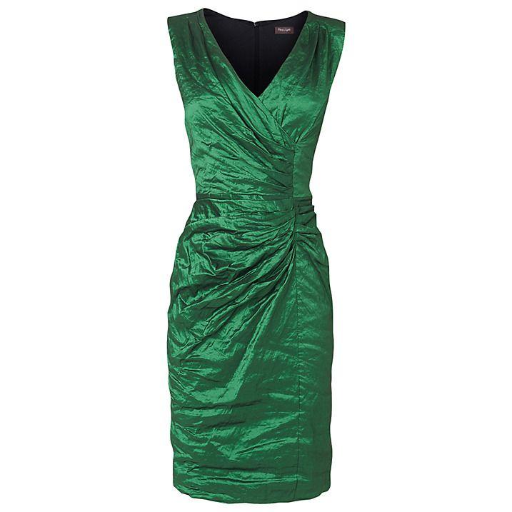 Winona Crush Dress, £150 www.phase-eight.co.uk