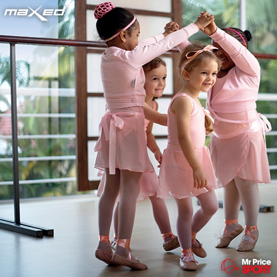 Mr Price Sport Princesses