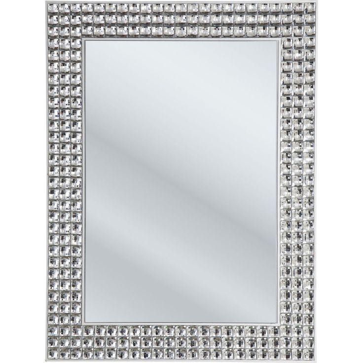 Oglinda Crystals 60x80