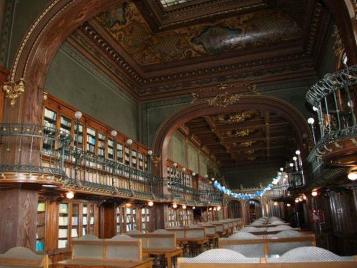 biblioteca gh asachi iasi