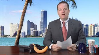 Townie News Wire: Week of June 15th 2015 with Dr. Thomas Giacobbi DDS, FAGD. https://youtu.be/jG2B_KEKQkY. The news of the week includes 3M India Limited, Benco Dental, Kolibree, Wrigley, Knowncircle and 3M ESPE. Join our discussions of all things dental at Dentaltown.com.  Google+