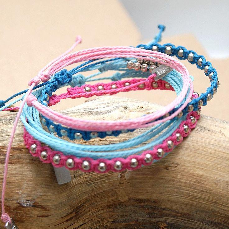 macrame bracelets, friendship bracelet, bransoletki makrama, makrama biżuteria