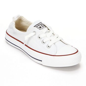 Adult Converse Chuck Taylor All Star Shoreline Slip-On Sneakers