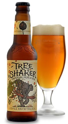Tree Shaker - Odell Brewing Company