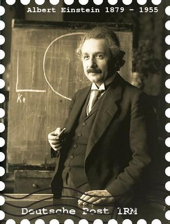 Stampede Beta - Stamp Profile - Albert Einstein Photo by Ferdinand Schmutzer. Born on 14 March 1879, Albert Einstein was a German-born theoretical physicist who developed the general theory of relativity, one of the two pillars of modern physics.