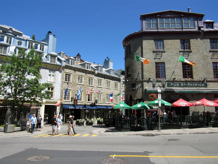8 places to visit in quebec city quebec city quebec and for Quebec city places to visit