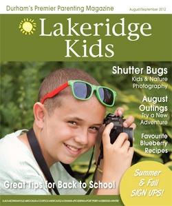 August/September 2012 Issue