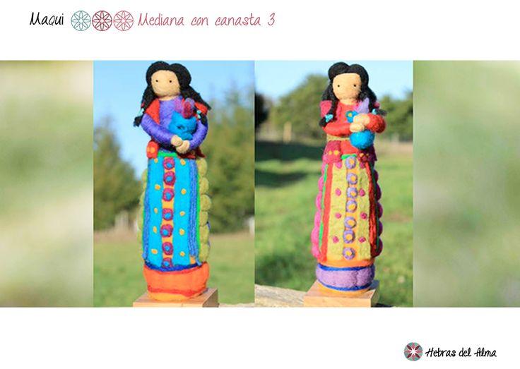 Para más información ingresa en www.hebrasdelalma.cl