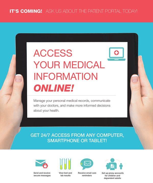 patient online portal - 600×719
