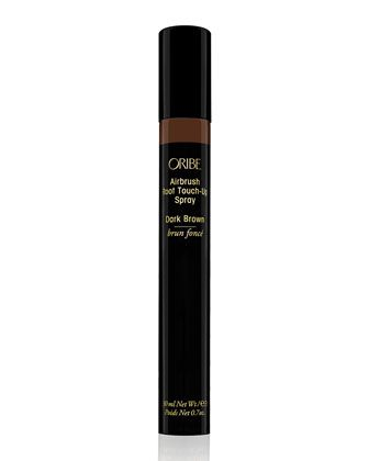 Airbrush+Root+Touch-Up+Spray,+Dark+Brown,+0.7+oz.++by+Oribe+at+Neiman+Marcus.