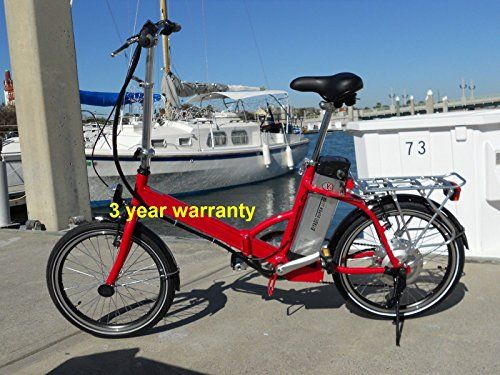 Fast Electric Bike 8fun 52 volt 17ah  500  1200 watt motor NEW 2016 EBike FOLDING Samsung battery >>> You can find more details by visiting the image link.