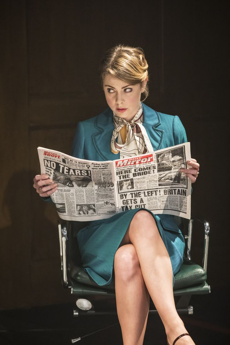 Nica Burns, Caro Newling for Neal Street Productions, Headlong, in association with Jonathan Church Productions, Gavin Kalin Productions and TC Beech Ltd present the National Theatre and Chichester Festival Theatre production of This House. Click here for more: https://www.fromtheboxoffice.com/3DXZ-this-house/