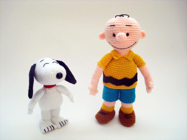 Snoopy Easy Amigurumi Pattern : 15 best amigurumiler images on pinterest amigurumi patterns